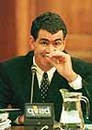 Cronje at the King Commission Hearings