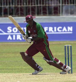 ICC Champions Trophy, Kenya v West Indies, 17th September 2002, Colombo