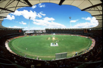 Brisbane Cricket Ground, Woolloongabba, Brisbane