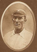 Charles Albert George Russell