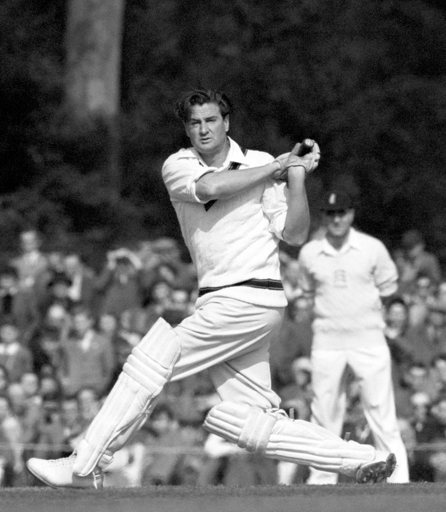 Messed Up Life Quotes: Stuart Wark: Were Cricketers More Hardy In The Old Days