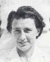 Elizabeth Alexandra Snowball