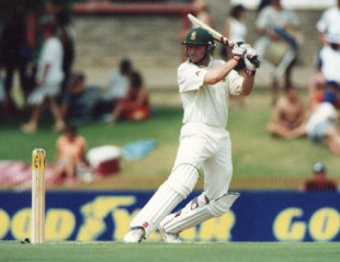Daryll Cullinan: loved batting, hated legspin