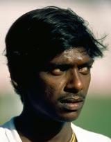 Laxman Sivaramakrishnan