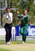 18 Dec: Australia v South Africa, CricInfo Women's World Cup semi-final played at BIL Oval, Lincoln