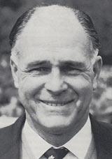 Arthur Dudley Nourse