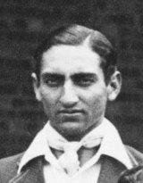 Iftikhar Ali Khan Pataudi (Nawab of)