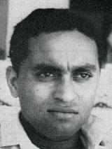 Dilip Narayan Sardesai