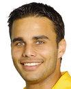 Portrait of Darren Wates, October 2004