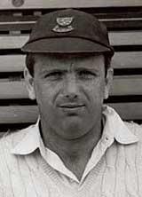 Robin Geoffrey Marlar