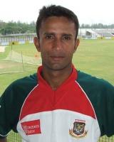 Khaled Mashud