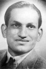 Syed Mushtaq Ali