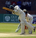 2nd Test: Zimbabwe v New Zealand at Bulawayo, Aug 15-17, 2005 ...