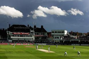 Trent Bridge, Nottingham