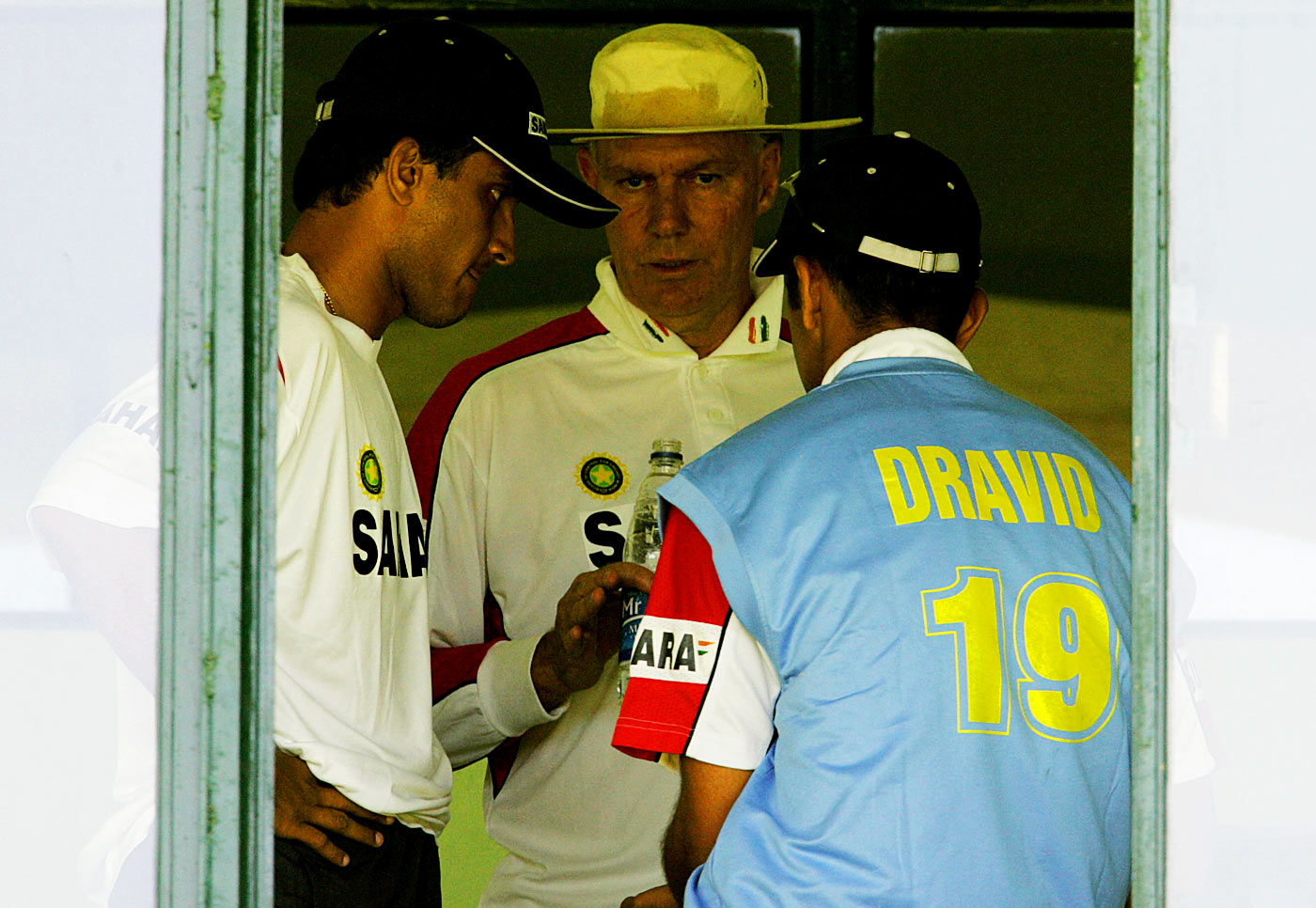 I Conquered The Country But Not One Of Its Citizens, Says Sourav Ganguly On Chappell Saga
