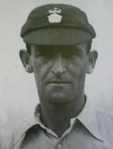 John Alfred Newman