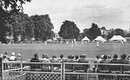 General view of Chalkwell Park, Westcliff (circa 1965)