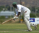 Steve Tikolo piles on the runs for Kenya