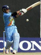 Sachin, Cricket