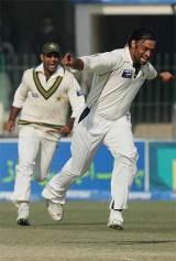 Shoaib Akhtar Copyright Getty Images