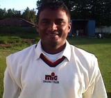 Kiran Rajaram Powar