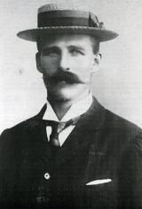 Robert Montagu Poore