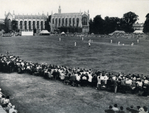 College Ground, Cheltenham