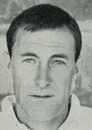 Colin Bland on the eve of the 1965 England tour