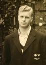Richard Bowman (Oxford University & Lancashire)