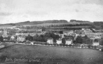 Recreation Ground, Bath