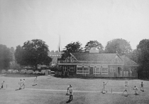 Rectory Field, Blackheath
