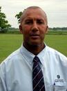 Roger Dill – Bermuda Umpire