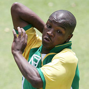 Monde Zondeki announced his retirement from all forms of cricket following persistent injury struggles