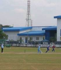 Bloomfield Cricket and Athletic Club Ground