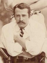 George Glossop Walker