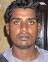 Golam Mabud Chowdhury