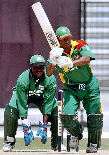 Alok Kapali recalled for Twenty20 World Cup