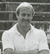 Garth Stirling Le Roux