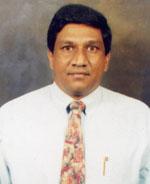Ashantha Lakdasa Francis de Mel