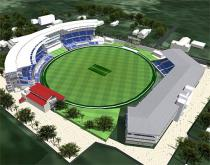 Sabina Park, Kingston, Jamaica