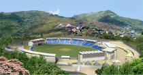 Darren Sammy National Cricket Stadium, Gros Islet, St Lucia