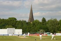 Cricketfield Road Ground, Horsham