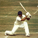 Sid Wettimuny on his way to 190 against England, England v Sri Lanka, Lord's, August 28, 1984