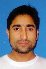 Amjid Mahmood
