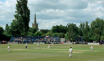 Stratford-upon-Avon Cricket Club Ground
