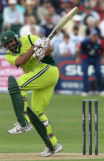 65717 - Styles of batsmen