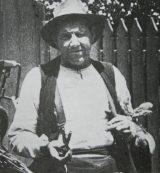 Stephen Harold Gascoigne