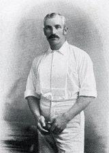 George Giffen