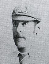 Edwin James Kenneth Burn