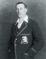 William Howard Vincent Levett